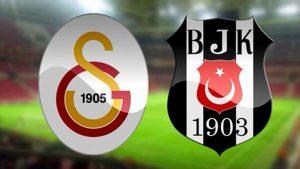 Galatasaray – Beşiktaş derbisinin hakemi belli oldu