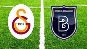 Galatasaray Medipol Başakşehir maçının hakemi belli oldu