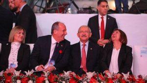 Erken seçim öncesi… CHP'de sürpriz görüşme