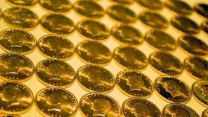 9 Nisan Cumhuriyet ve çeyrek altın fiyatı…