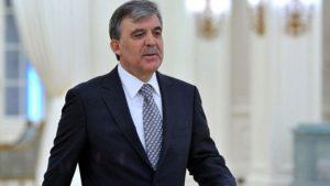 Reuters'tan flaş Abdullah Gül iddiası…