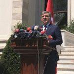 Abdullah Gül günlerdir beklenen açıklamayı yaptı: