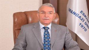 Katliam sonrası rektör istifa etti…