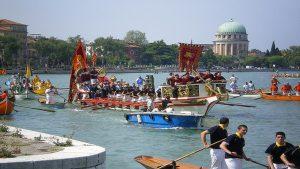 İtalya Festivalleri