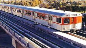 Ankara metrosunda korkutan patlama sesi