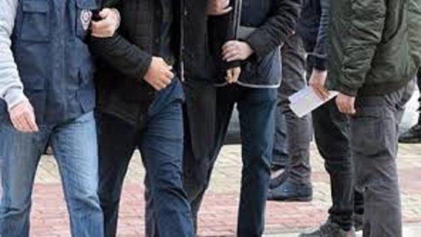 6 ilde askerlere FETÖ operasyonu: 6 gözaltı