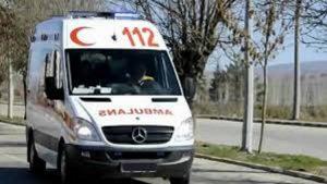 Bayburt'ta 22 öğrenci zehirlenme şüphesiyle hastaneye kaldırıldı