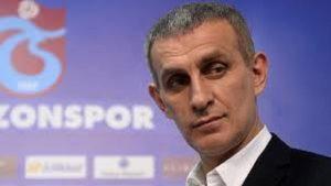 Trabzonspor eski Başkanı Hacıosmanoğlu'na hapis cezası