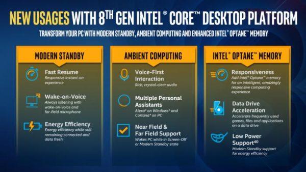 Intel'in ilk 6 çekirdekli Core i9 CPU'ları