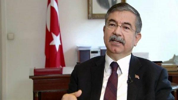 Milli Eğitim Bakanı'ndan 'deizm' açıklaması