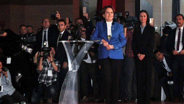 Canlı yayında açıkladı: İYİ Parti, 2 parti ile anlaştı
