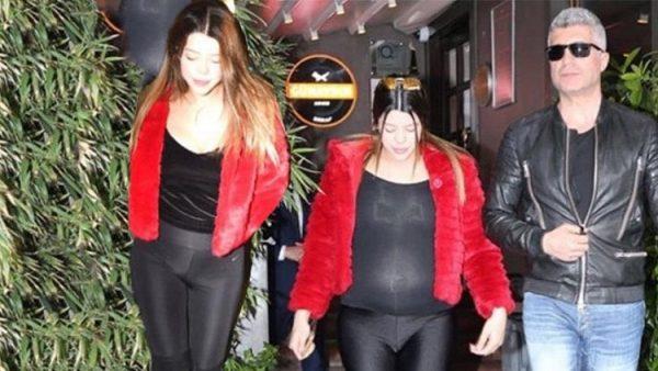 Feyza Aktan'ın kıyafeti 'Özcan kıyafet almıyor mu?' dedirtti