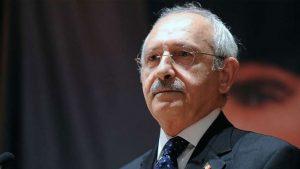 Kemal Kılıçdaroğlu: OSB'lere yatılı meslek liseleri kuracağız