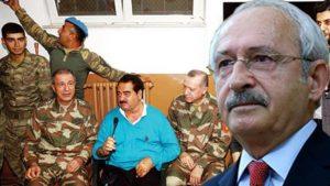 CHP Lideri Kemal Kılıçdaroğlu'ndan sanatçılara yanıt geldi