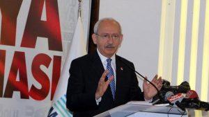 Kılıçdaroğlu'ndan 15 vekil açıklaması