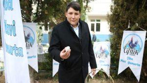 Mehmet Aydın'ın suç dosyası kabarık çıktı! Tam 13 kez…
