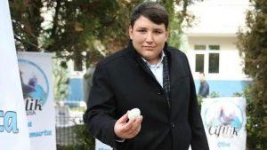 Çiftlik Bank'ın CEO'su Mehmet Aydın'ın son fotoğrafı ortaya çıktı!