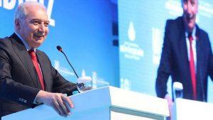 İBB Başkanı Mevlüt Uysal: Uber rahatlık demek