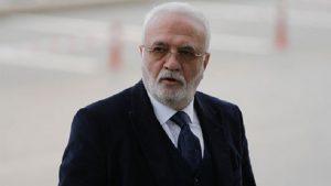 AKP'li Elitaş'tan Kılıçdaroğlu'na dava