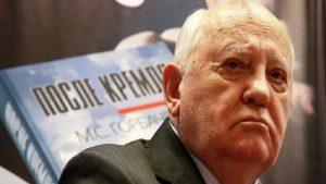 """Sovyetlerin son lideri Gorbaçov: """"Bunlar antrenman faslı"""""""