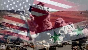 ABD'den yeni Suriye hamlesi