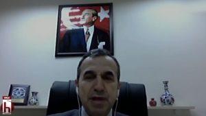 ABD'nin Suriye'den çekilmesi münkün değil