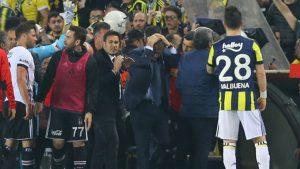 Olaylı derbide gelişme: Beşiktaş'ta 4 isim ifadeye çağırıldı