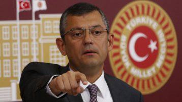 Özgür Özel'den aday açıklaması: Erdoğan'ı çıldırtacak bir aday