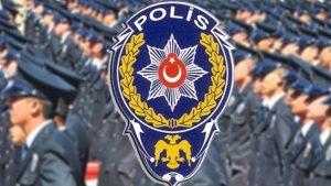 Polis Teşkilatı'nın kuruluşunun 173. yıl dönümü