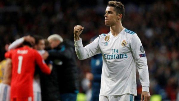 Cristiano Ronaldo'dan tartışmalı penaltı kararı hakkında yorum