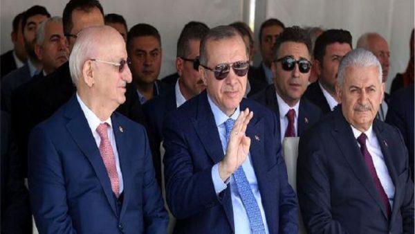 İsmail Kahraman'dan tepki çeken sözler: Abdülhamit ile Erdoğan arası duraklama devri