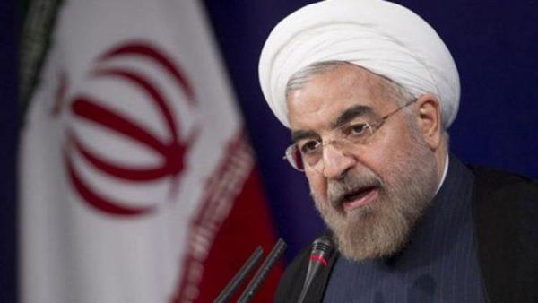 Ruhani: Trump masadan kalkarsa çok pişman olur