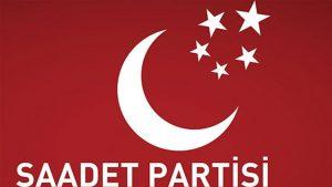 İşte Saadet Partisi'nin cumhurbaşkanı adayları