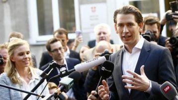 Avusturya'dan erken seçim açıklaması: İzin vermeyeceğiz