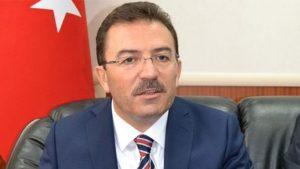 Emniyet Genel Müdürü Altınok, milletvekilliği adaylığı için istifa etti