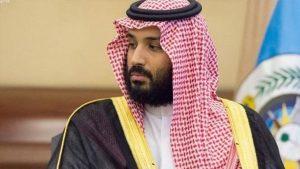Suudi Prens'ten şoke eden Filistin açıklaması