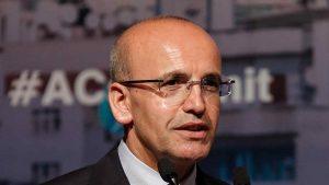 Mehmet Şimşek istifa iddialarına yanıt verdi