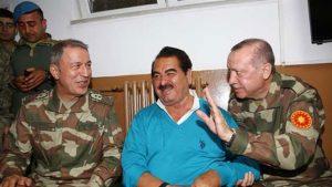 İbrahim Tatlıses, AKP'den dördüncü kez milletvekilliği şansını deneyecek