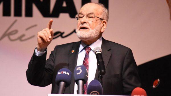 Temel Karamollaoğlu: Millet bu gidişe dur diyecek, en az yüzde 60…