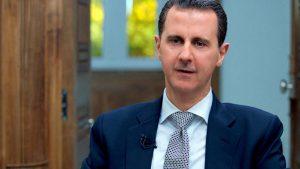Esad, Washington ile masaya oturdu iddiası: ABD'nin gözü Suriye petrolünde