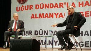 Yılmaz Özdil: Artık AKP dönemi bitmiştir