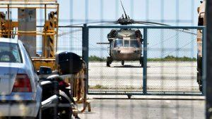 Yunanistan yargısı 8 FETÖ firarisinden birini serbest bıraktı