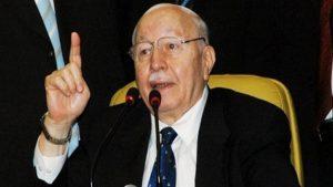 Erbakan yıllar önce böyle uyarmıştı: AKP'ye oy vermek demek…