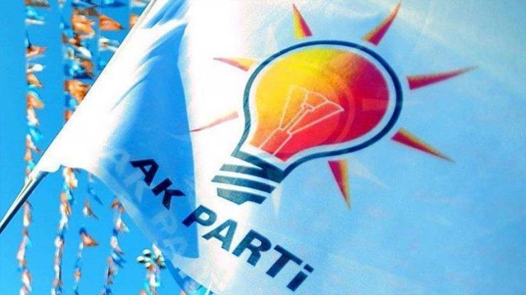 İşte AKP'nin 24 Haziran için milletvekili aday listesi