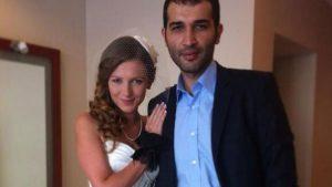 Barış Atay'ın eşi Ahmet Hakan'a seslendi