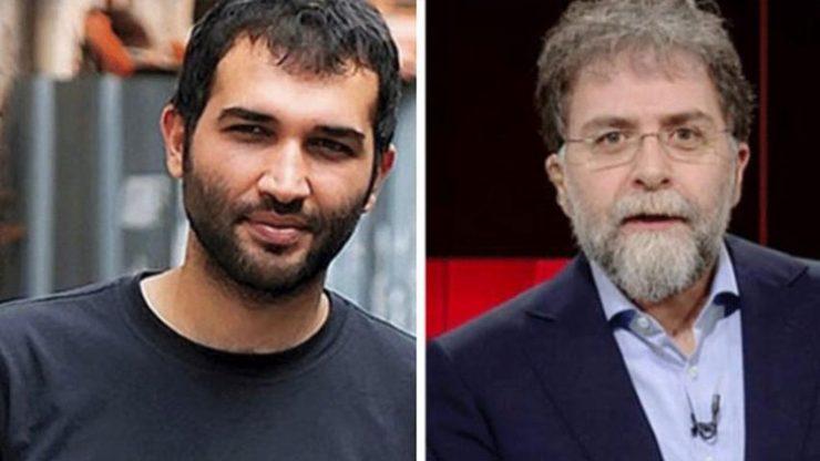 Barış Atay: Ahmet Hakan'ı mağdur etmişim sanırım
