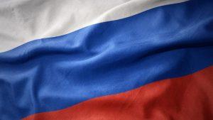 ABD'yle Rusya arasında bayrak krizi