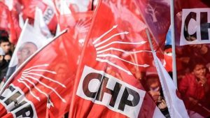 CHP'de aday gösterilmeyen vekillerin il il listesi