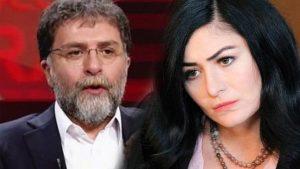 Deniz Çakır'dan Ahmet Hakan'a gönderme