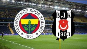 TFF, yarıda kalan Fenerbahçe-Beşiktaş maçını yönetecek hakemi açıkladı